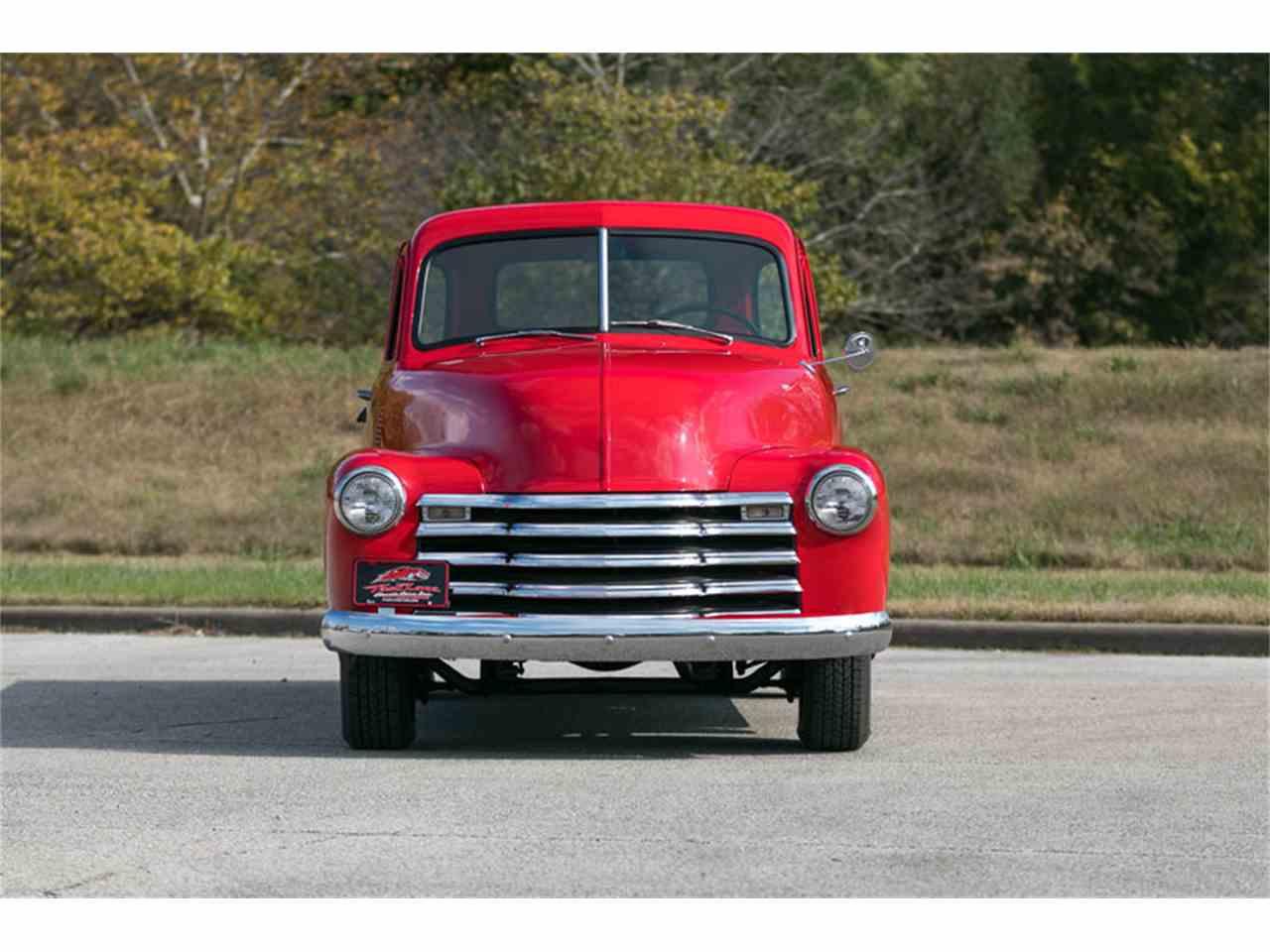 1953 Chevrolet 3100 For Sale Classiccars Com Cc 844137