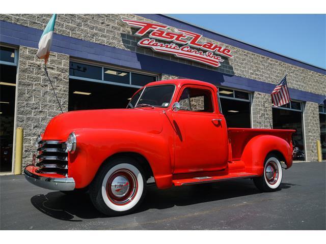 1953 Chevrolet 3100 | 844137
