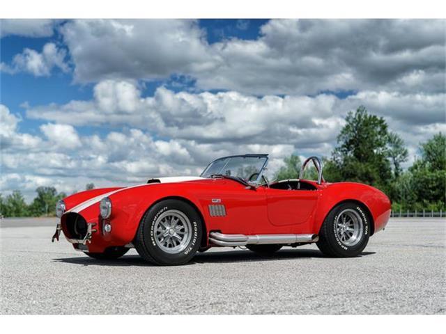 1965 Superformance Cobra | 844138