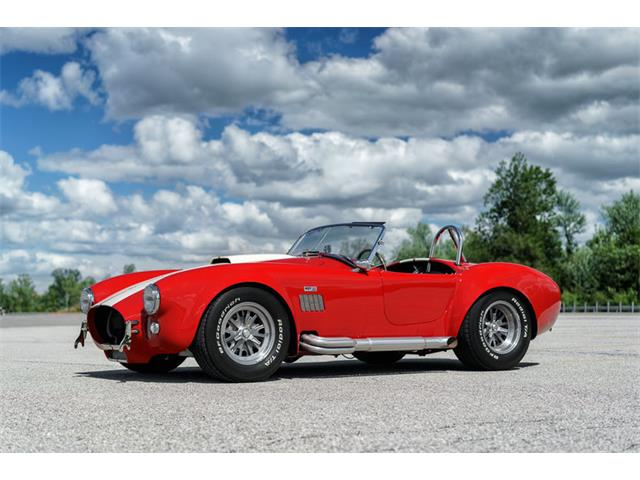 1965 Superformance Cobra | 844138