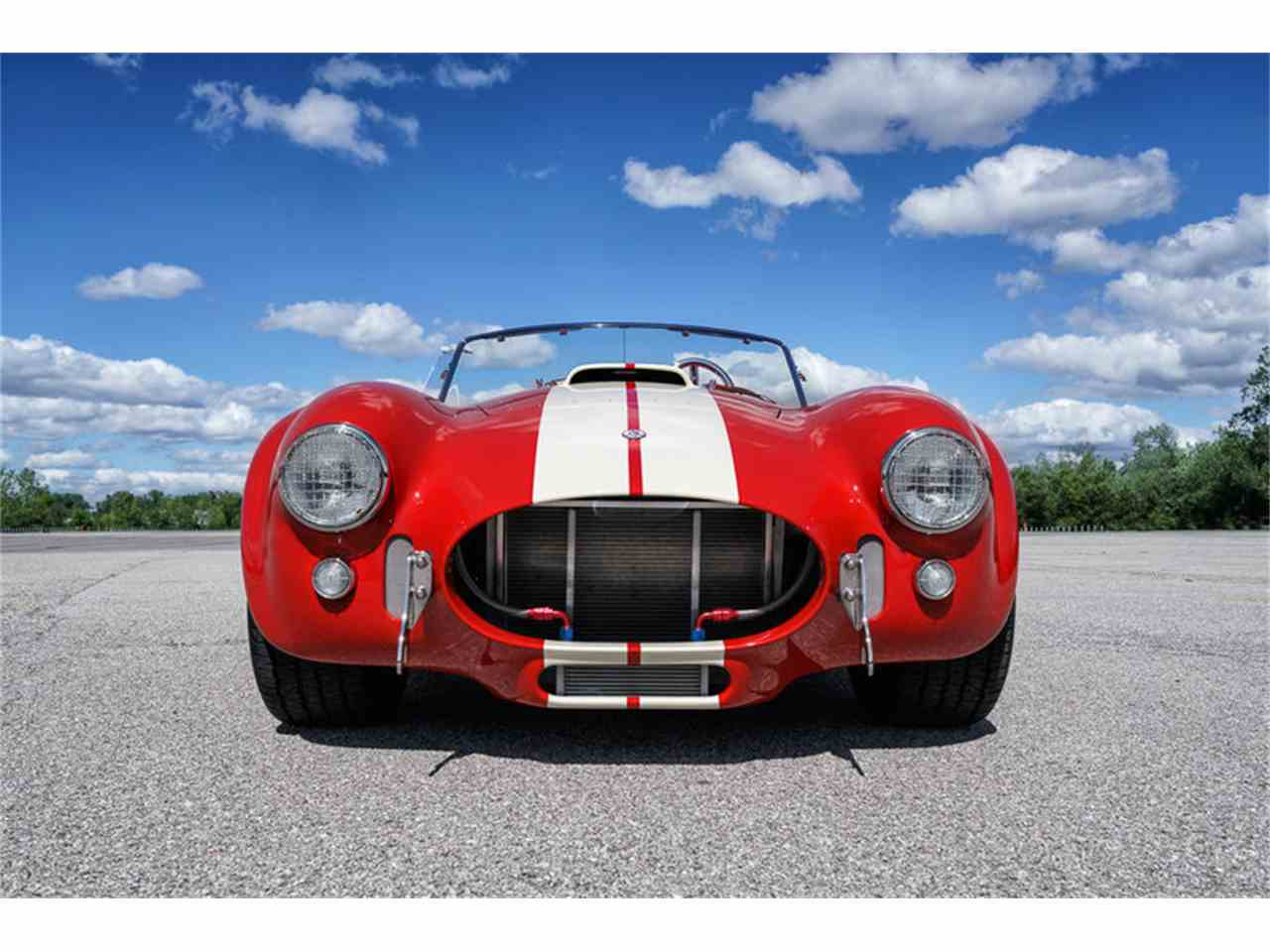 Large Picture of '65 Cobra - I3CA