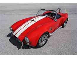Picture of '65 Cobra - I3CA