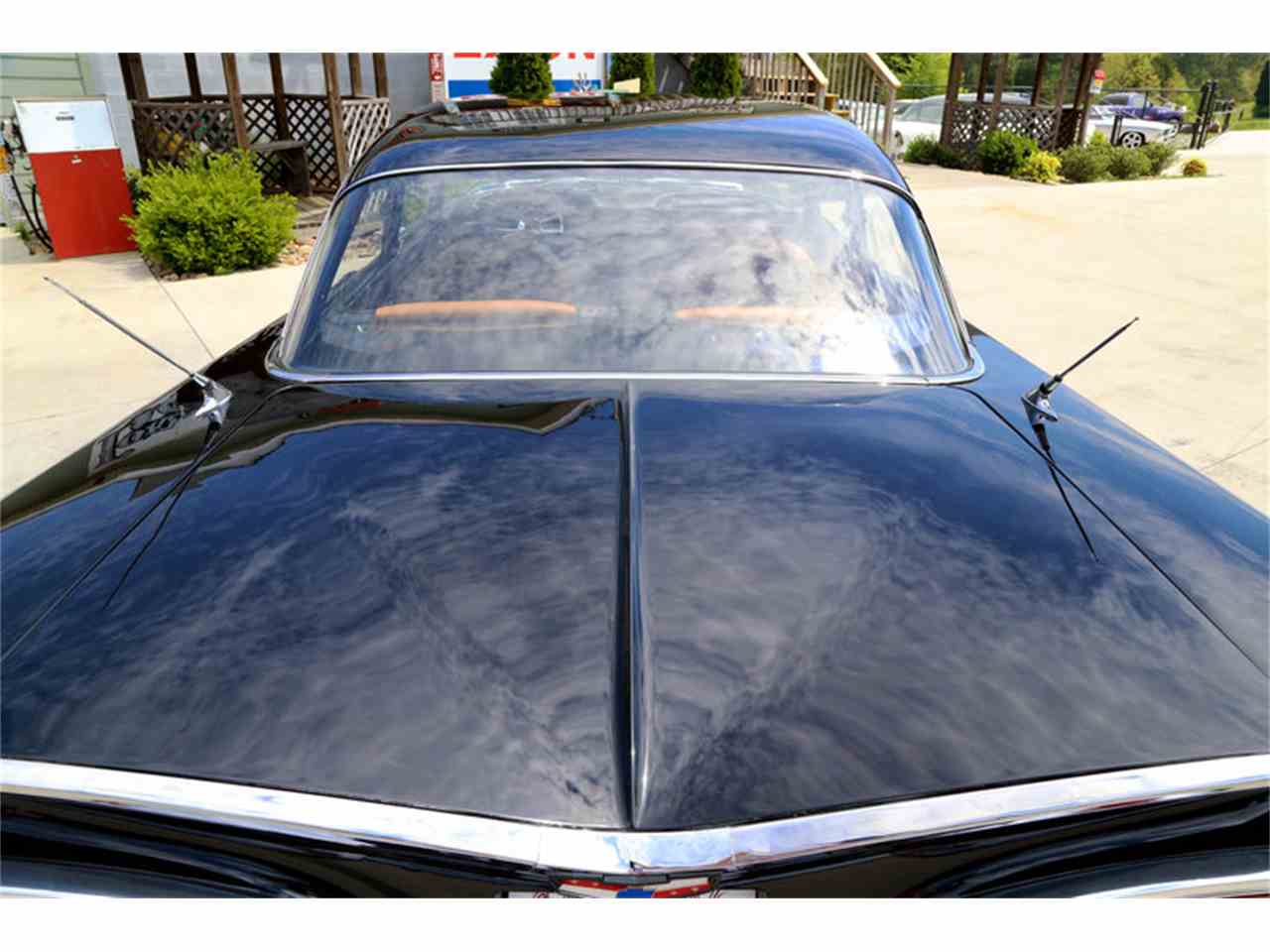 Large Picture of '59 Bel Air - I3CB