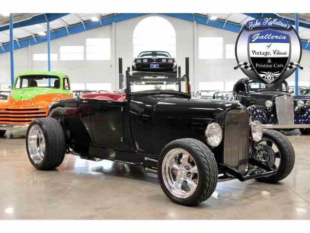 1929 Ford Model A | 844143