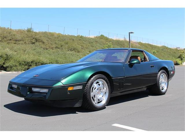 1990 Chevrolet Corvette | 844155