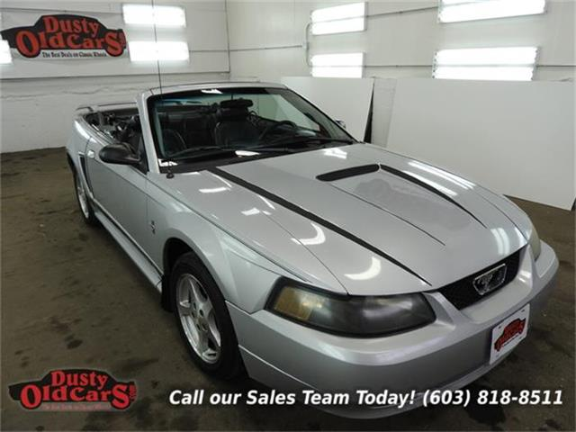 2002 Ford Mustang | 844156