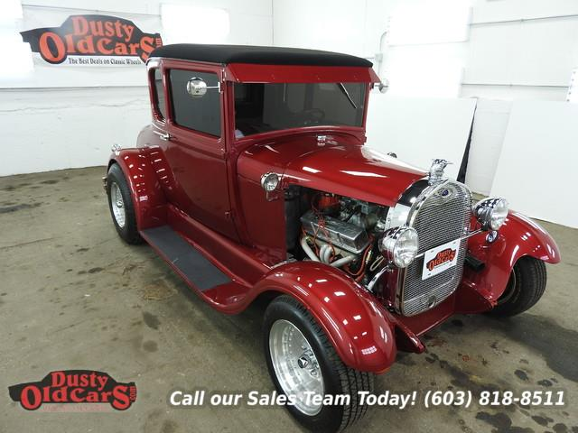 1929 Ford Hot Rod | 844163