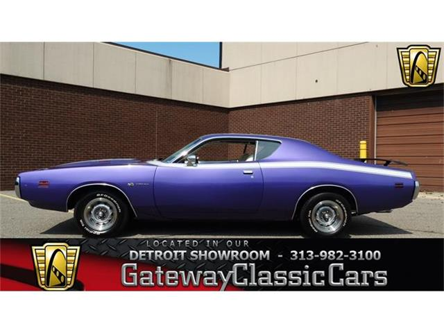 1971 Dodge Charger | 844164