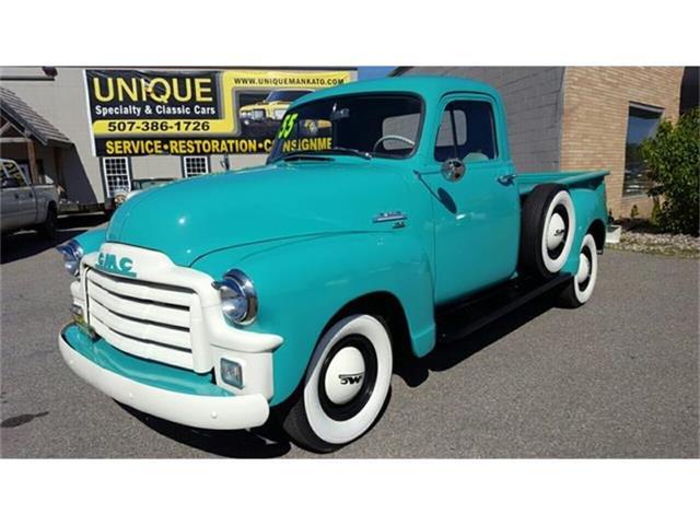1955 GMC Pickup | 844171
