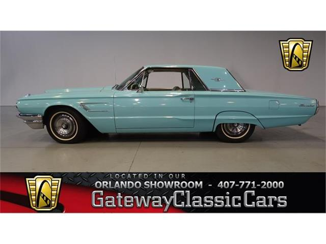 1965 Ford Thunderbird | 844177