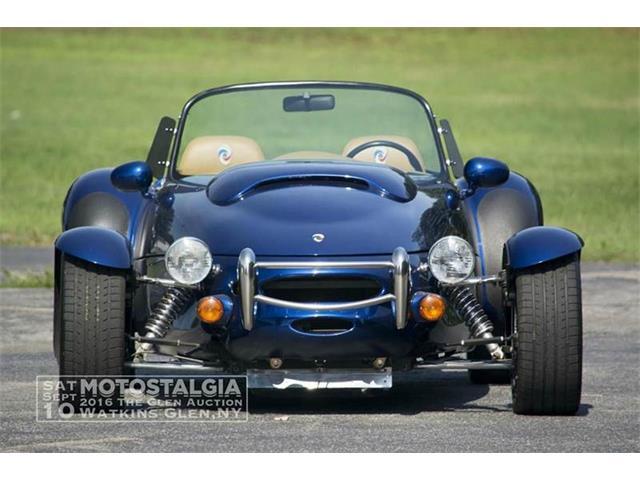 1997 Panoz AIV Roadster   844182