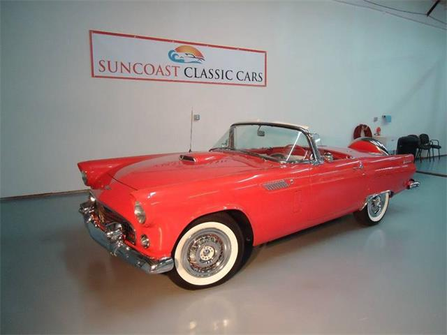 1956 Ford Thunderbird | 844184