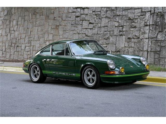 1971 Porsche 911 | 840421