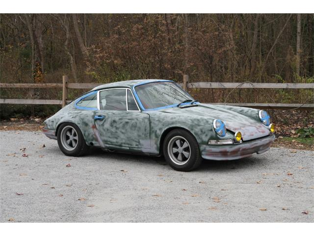 1971 Porsche 911T | 840421