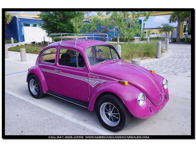 1970 Volkswagen Beetle | 844229