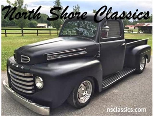 1948 Ford F1 | 844277