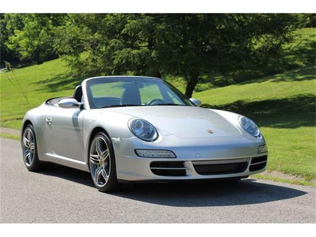 2005 Porsche 911 | 840433