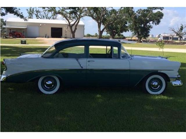 1956 Chevrolet 210 Del Ray | 844716
