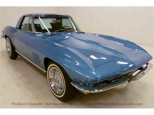 1967 Chevrolet Corvette | 844737