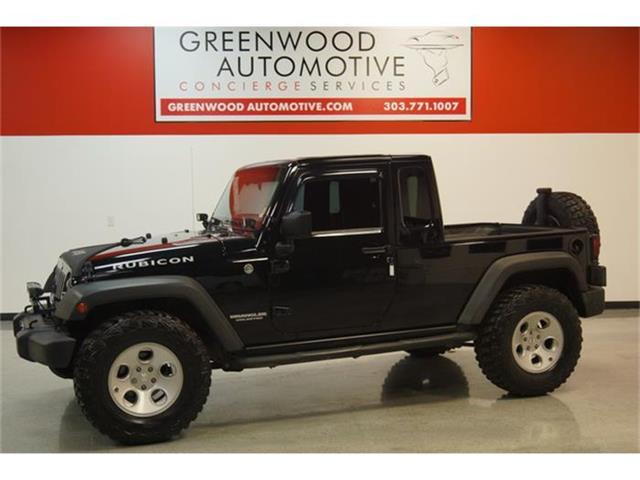 2012 Jeep Wrangler | 840481