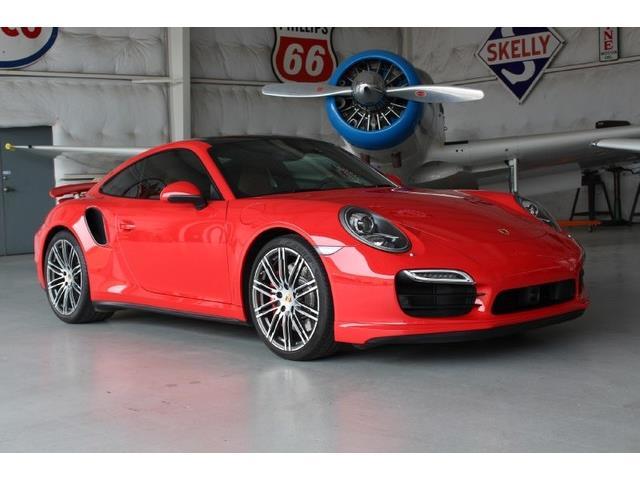 2015 Porsche 911 | 840482