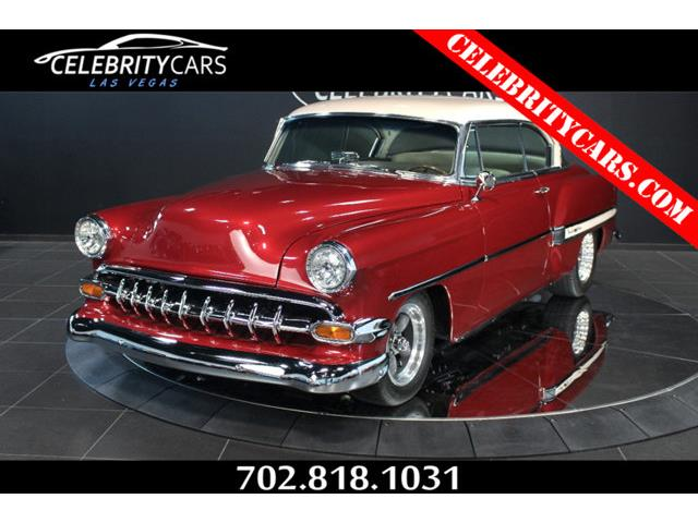1954 Chevrolet Bel Air | 840484