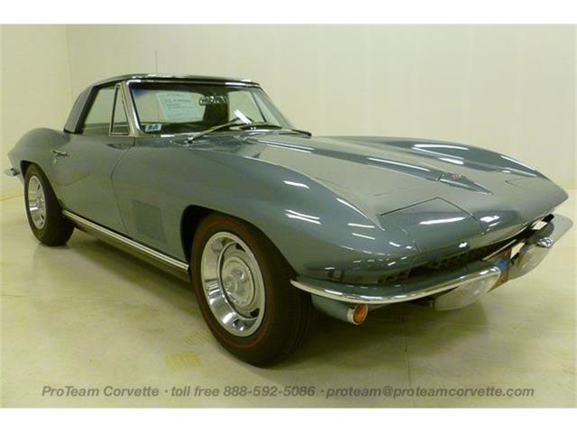 1967 Chevrolet Corvette | 844927