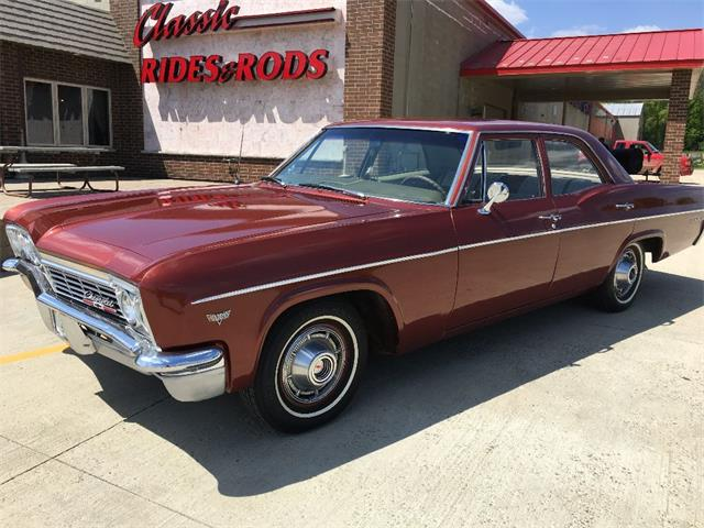 1966 Chevrolet Bel Air | 840494