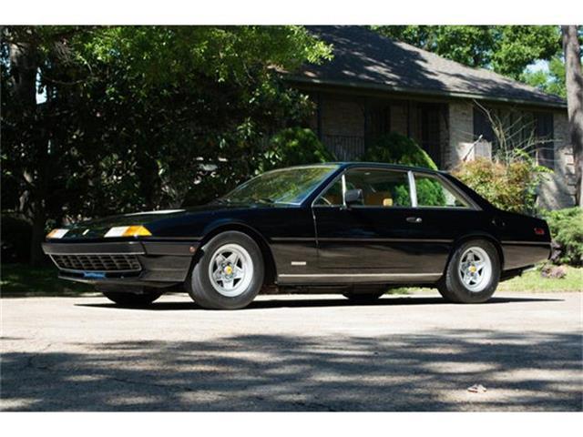 1977 Ferrari 400 | 840495