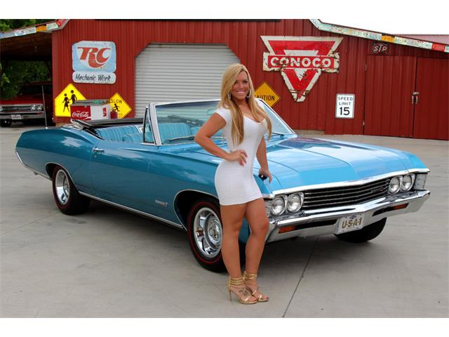 Classifieds For 1967 Chevrolet Impala 22 Available