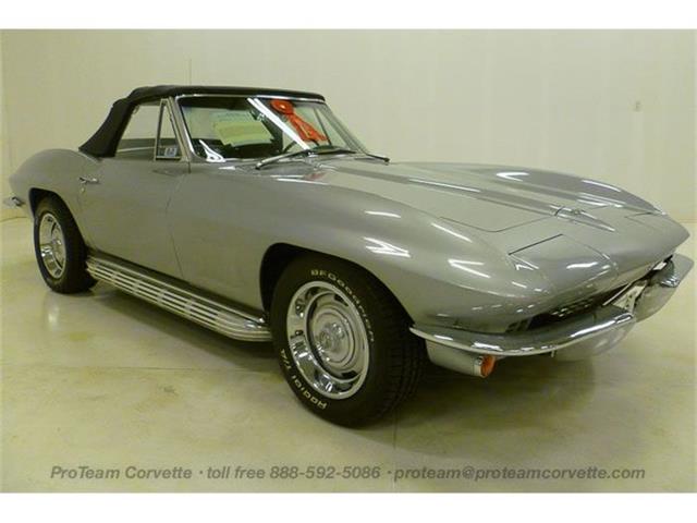 1967 Chevrolet Corvette | 845125