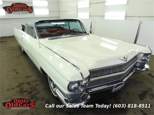 1964 Cadillac DeVille | 840516