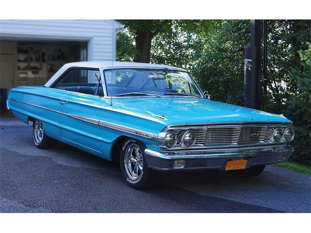 1964 Ford Galaxie 500 | 845185