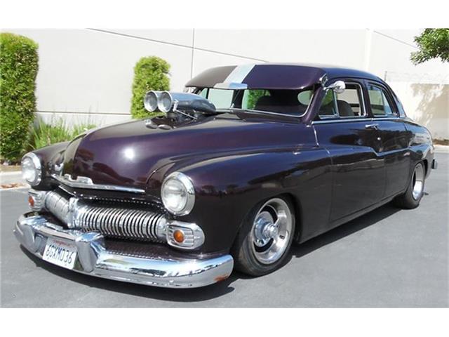 1950 Mercury Sedan | 845186