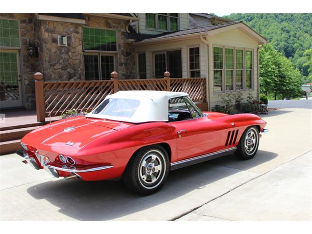 1966 Chevrolet Corvette | 845187