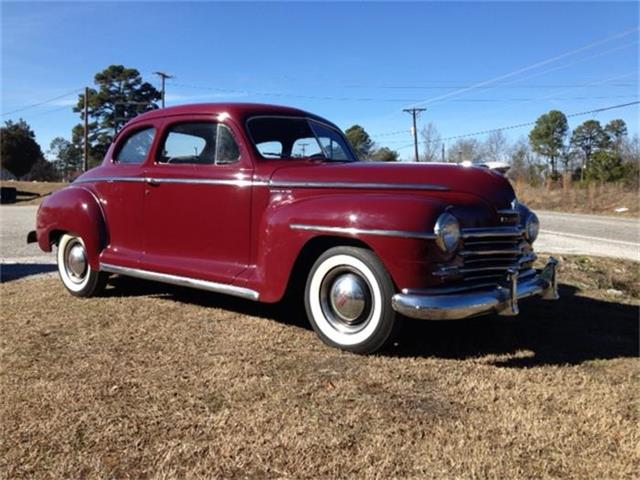 1947 Plymouth Coupe | 845195