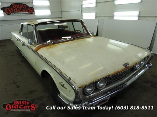 1960 Ford Galaxie | 840520