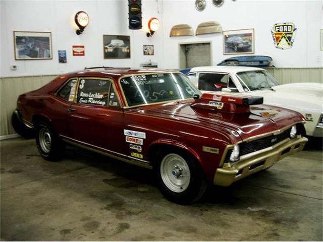 1968 Chevrolet Nova | 845200
