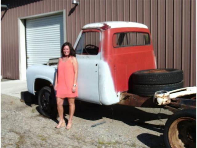 1953 Ford F600 | 845209