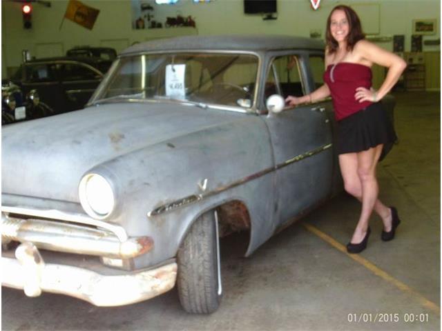1953 Ford Customline | 845211