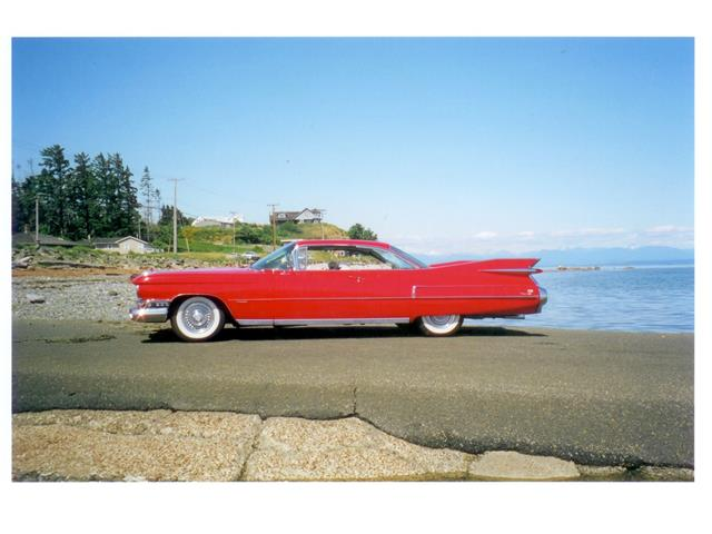 1959 Cadillac Coupe DeVille | 845217
