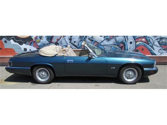 1994 Jaguar XJS | 845220