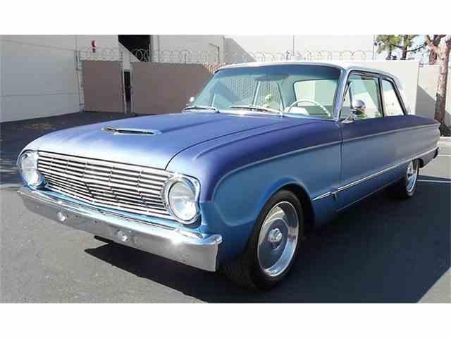 1963 Ford Falcon | 845223