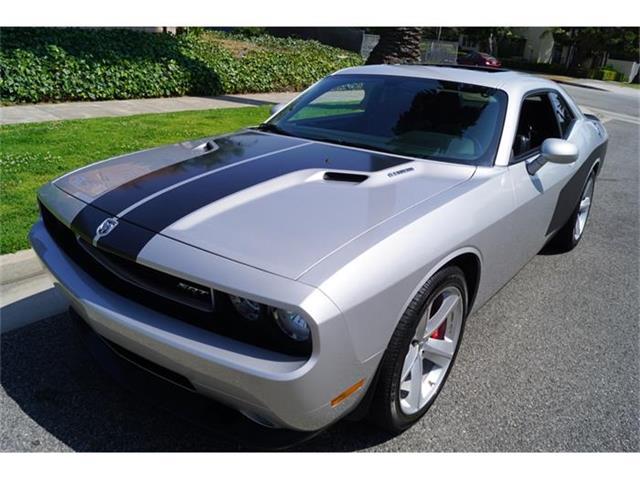 2009 Dodge Challenger | 845230