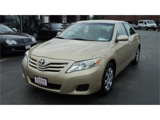 2011 Toyota Camry | 845241