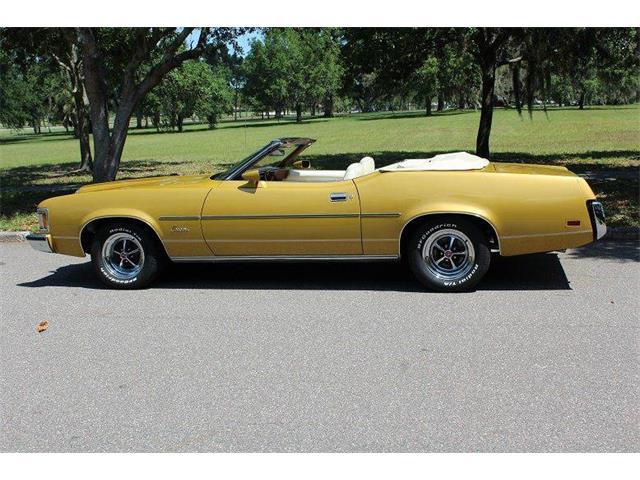 1973 Mercury Cougar | 845243