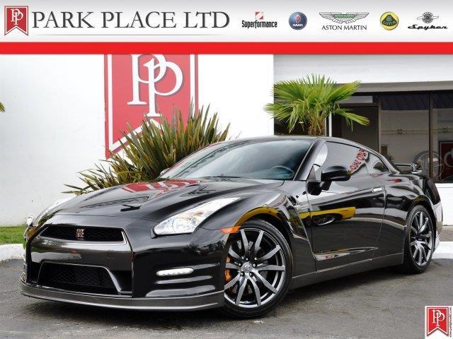 2013 Nissan GT-R | 845248