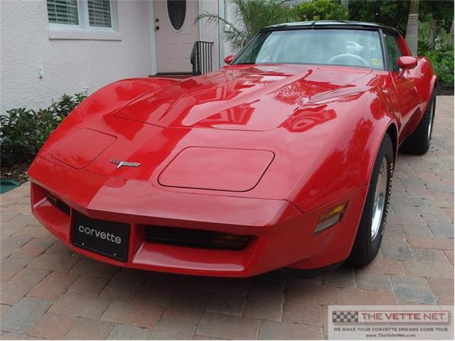 1980 Chevrolet Corvette | 845251