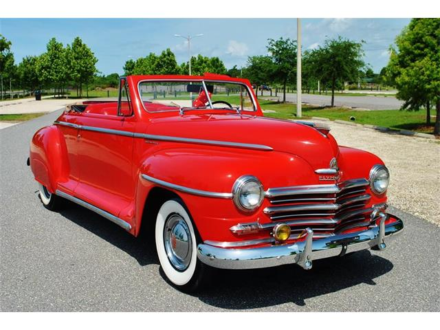 1948 Plymouth Special Deluxe | 845266