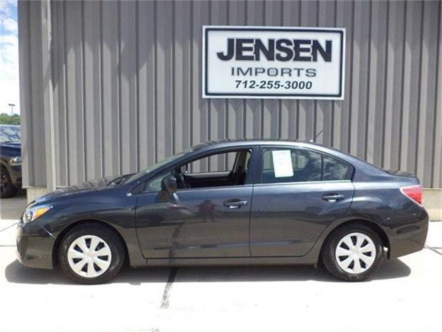 2014 Subaru Impreza   845272